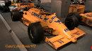 松田次生と小倉茂徳のモーターホームレディオ#159 Honda F1 Collection Camel Lotus Honda 99T