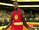 それいけ!アンパンマン(ANPANMAN) パロディ動画 NBA2K17