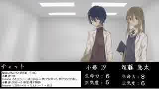 しぐれと時雨の『Room-0-』(Kyo。味) chapter-1 thumbnail