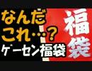 【2017年】UFOキャッチャーでゲットした福袋の中身が謎…何だこれは?