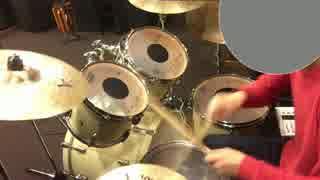 【ドラム】吉井和哉『HEARTS』【叩いてみた】