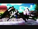 【MMD刀剣乱舞】新春!伊達組メカクシコード