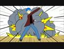 [ヒューズ:KAITO] 戦え!僕らのカイトG! [オリジナル]