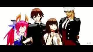 【Fate/MMD】バレリーコ【EXTRA】