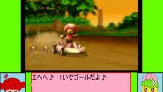 #6 あみはなゲーム劇場『マリオカートWii』