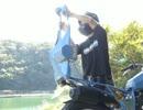 バンバン200改2WD 非常時に使えるバイクに楽しくカスタマイズ♪^^