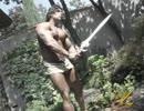 古代のクマさん Part1