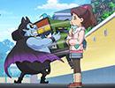 妖怪ウォッチ 第151話 「妖怪決めて魔王」「ふぶき姫とコマさん」「ト...