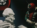 仮面ライダーV3 第52話「デストロン最後の日」