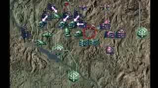 【機動戦士ガンダム ギレンの野望 ジオンの系譜】ジオン実況プレイ328