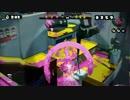 【スプラ】練習で3Kスコープカスタムを使ってみた!!!