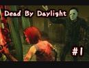 【Dead By Daylight実況 時々 鳥】#1