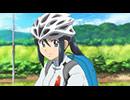 南鎌倉高校女子自転車部 第1話「入学式ッ!」