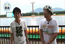 ブラマヨ吉田とういちの男舟 #11 若松ナイ
