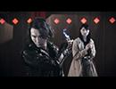 第82位:絶狼<ZERO>-DRAGON BLOOD- 第1話「銀狼」