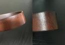 革製品の輝きをカンタンに取り戻す裏技!