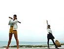 【紺野あさ美×稲村亜美】RADWIMPS「前前前世 (movie ver.)」を踊って...