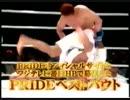 【PRIDE】ベストバウトTOP10
