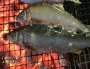 【これ食べたい】 魚介のバーベキュー その3