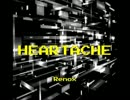 第62位:【オリジナルBGM】HEARTACHE