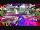 【ニンテンドースイッチ】Splatoon2「スプラトゥーン2」実機プレイ その4