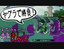 【特殊ルール】スプラトゥーン画面きんし!【#009】