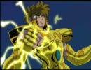 【MAD】聖闘士星矢-「TOUGH BOY」