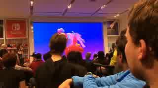 【海外の反応】スーパーマリオオデッセイのTrailerを見た外国人の反応