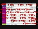 【ch】うんこちゃん『飯を食う男』4/4【2017/01/14】
