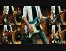 【刀剣乱舞】  痛ギターでメドレー 演奏してみた 【土方バンド】