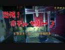 第44位:【心霊】緊急脱出!?超有名廃墟ホテルセリーヌ【ゲッティ】