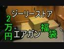 【2017福袋】ジーリーストア_2万円エアガン福袋