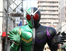 仮面ライダーW(ダブル) 第30話 「悪夢なH/王子様は誰だ?」