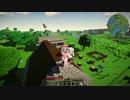 [minecraft]レミリア工業記録 Part.10[ゆっくり実況]
