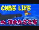 【ぬこしば実況】冒険&創造&エンジョイ!キューブライフ(part6)