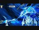 【PSO2】月駆ける幻創の母XH 野良プレイ動画【HuFi】一部字幕付き