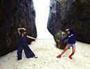 【紺野あさ美×木谷心】BABYMETAL「KARATE」を踊ってみた【紺野、今から...