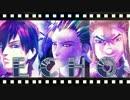 【MMD】 ギャングダンス組でECHO 【ジョジョ】