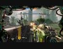 【プレイ動画】TITAN FALL2:マルチプレイ FPS上達記録 date8~消耗戦~
