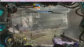 【Titanfall2】 目指せ!プロパイロット!!