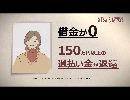 アディーレ法律事務所 TVCM「アルバム編」返済中バージョン