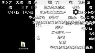 【YouTube】うんこちゃん『何やるか決める』4枠目1/2【2017/01/22】