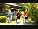 【刀剣乱舞二周年記念】僕らの本丸にダンスを【踊ってみた】