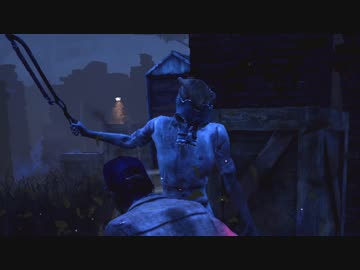 【Dead by Daylight】殺人鬼と遊ぼう! part12 【ゆっくり実況プレイ】