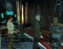 ゲームプレイ動画 HALF-LIFE2 Part70 対峙