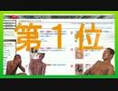 ホモと見るDMM週間AVランキングベスト5.a○○-v