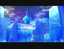IA / 群青の街