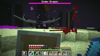 【Minecraft】 方向音痴のマインクラフト Season6 Part39 【ゆっくり実況】