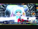 【Project DIVA Arcade FT】白い雪のプリンセスは EXTRA EXTREME HI SPEED PERFECT