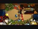【Hearthstone】ゆっくりがアリーナ8~12勝のさらに先にある物を目指して32